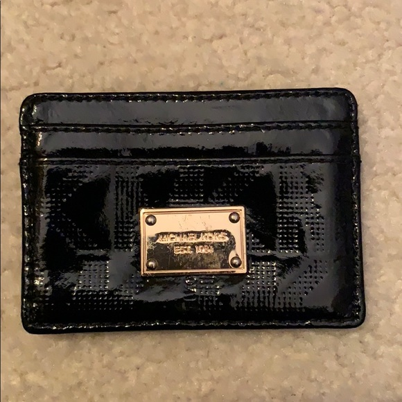 Michael Kors Handbags - Michael Kors card case